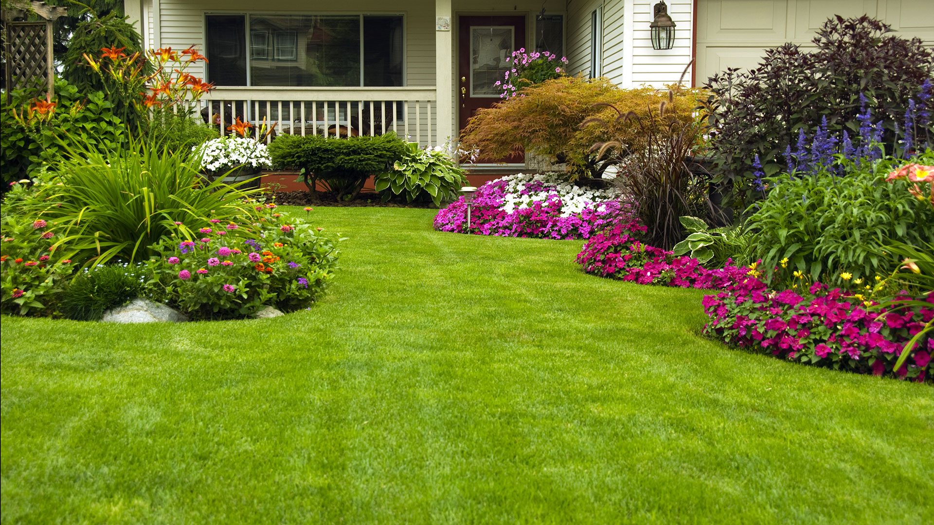 Collierville TN Lawn Care